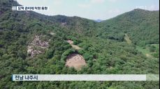 [단독] '금호' 협력업체 직원이 박삼구 회장 선산 관리