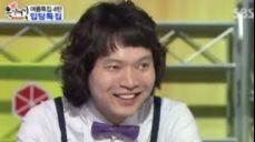 육감대결 E013 신정환 솔비 김창렬 하하 우승민 김구라 070729