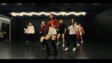 방송댄스 / YURI / Jessie J - Bang Bang / 엠아이디 댄스학원