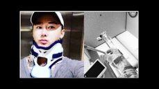 가수 간종욱 , 후종인대 골화증 난치병 투병