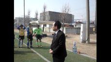 전주시 생활 체육 축구 협회장님의 2011년 신년 인사차 방문 영상입니다