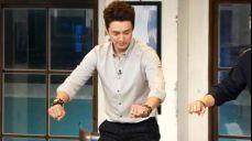 오상진, 스튜디오 초토화된 2PM 오토바이 춤 '미친 존재감' 매직아이 12회