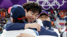 2018 평창 동계올림픽대회 31회 다시보기: 쇼트트랙 여 500m 결승, 스피드 스케이팅 남 1500m SBS