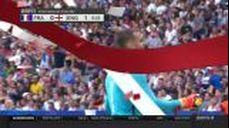 축구 A매치 프랑스 vs 잉글랜드 3-2 골장면