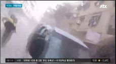 [해외 이모저모] 일본, 136cm 기록적 폭설..차량 1천 대 고립