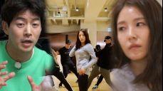 """""""춤 동작 하나"""" 이상윤, 사부 보아에게 느낀 '춤의 무게'"""