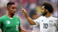 [사우디 VS 이집트] 골모음 하이라이트 SBS 2018 FIFA 러시아 월드컵 76회