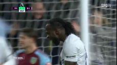 [PL] '긴장의 연속' Goals 번리 vs 첼시 골모음