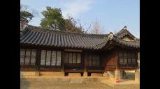 김좌근 고택