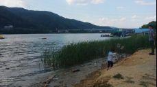 [양평 문호리 리버 마켓] 서울근교 가볼만한 곳 양평 문호리 리버마겟은 강변을 따라 열리는 조그만 장터입니다.