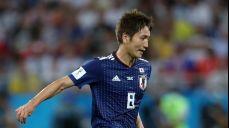 [벨기에 VS 일본] 엄청난 찬스! 경기장을 지배하는 하라구치 SBS 2018 FIFA 러시아 월드컵 96회