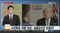 [뉴스초점] 미 중간선거