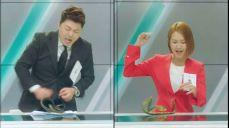 아나운서 시험장에 전현무·오정연·김경란 등 카메오 총출동 '폭소' 질투의 화신 14회