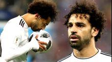 [러시아 VS 이집트] 'EPL 득점왕' 살라 하이라이트 SBS 2018 FIFA 러시아 월드컵 59회