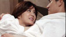 서하준-양진성, 알콩달콩 신혼 첫날밤 내 사위의 여자 56회